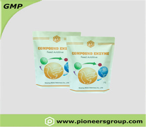 COMPOUND ENZYME �?POWDER】