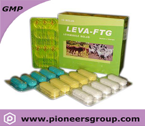Levamisole Tablets �?150mg; 300mg】